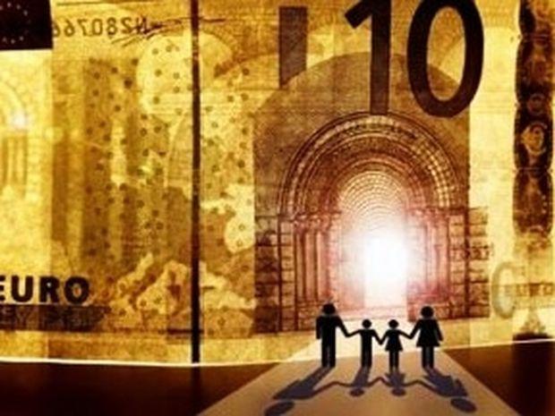 Χάθηκαν 28 δισ. δολάρια, λόγω της αβεβαιότητας στην Ελλάδα