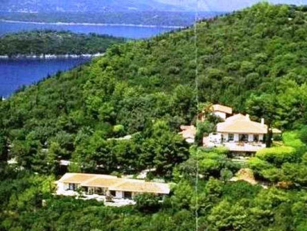 Σκορπιός: Το πιο χλιδάτο θέρετρο της Μεσογείου