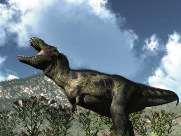 Οι δεινόσαυροι ΔΕΝ χάθηκαν από πτώση κομήτη