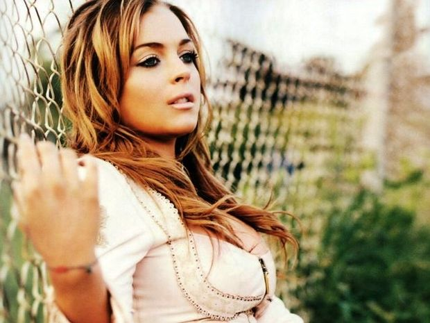 H Lindsay Lohan εξακολουθεί να βγάζει λεφτά