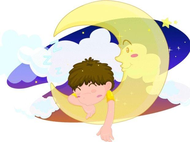 Παιδική αστρολογία - Το παιδί και τα φεγάρια του Α΄ Μέρος