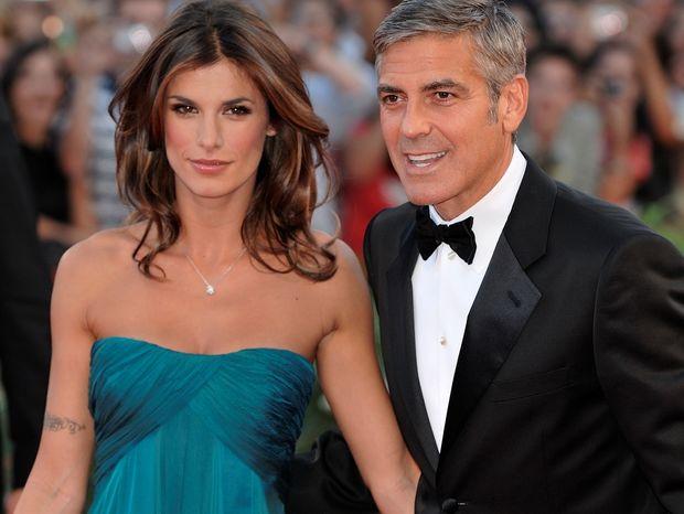 Τζώρτζ Κλούνεϊ-Η επόμενη θα είναι Ελληνίδα;