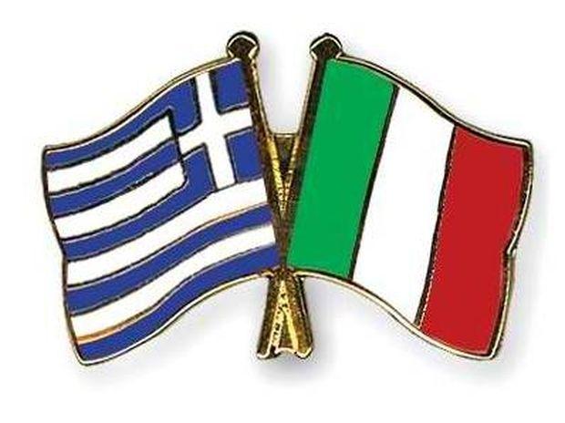 Ελλάδα – Ιταλία – συμμαχία