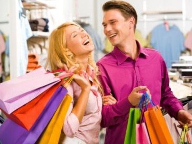 Shopping Therapy: Θεραπεία ή Καταστροφή;