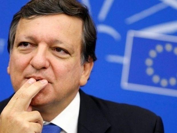 Μπαρόζο: «Το Μεσοπρόθεσμο είναι ο μόνος ορθός δρόμος για την Ελλάδα»