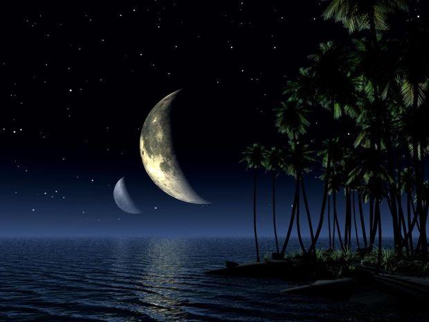 Η καθημερινή επιρροή της Σελήνης από 30 Ιουνίου, έως 3 Ιουλίου