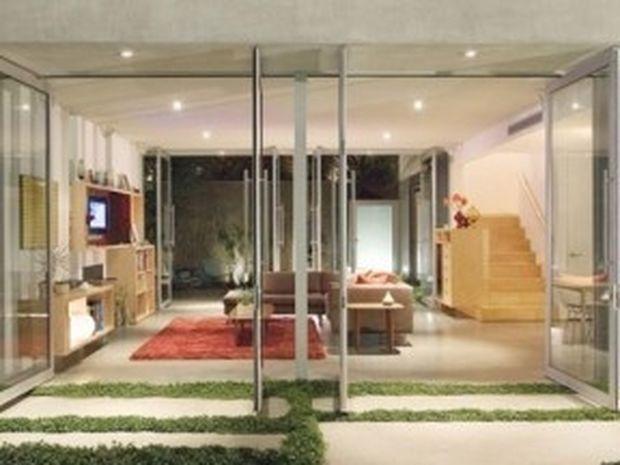 Villa Casa: Ένα σπίτι καλοκαιρινό