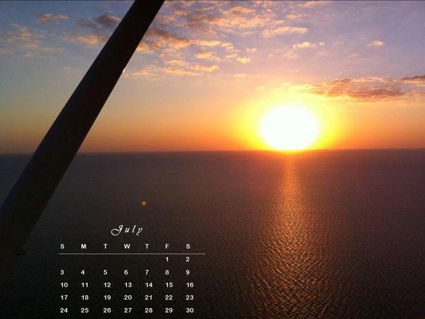 Κοσμικό Ημερολόγιο 4 Ιουλίου