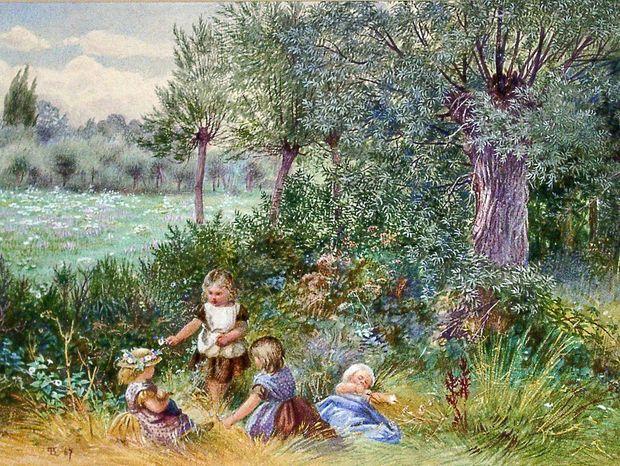 Παιδική Αστρολογία - Ανακαλύπτοντας τον κόσμο Α΄ Μέρος
