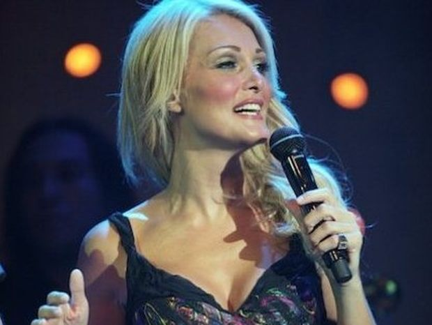 Νατάσσα Θεοδωρίδου: Όλη μου η ζωή είναι ένα τραγούδι