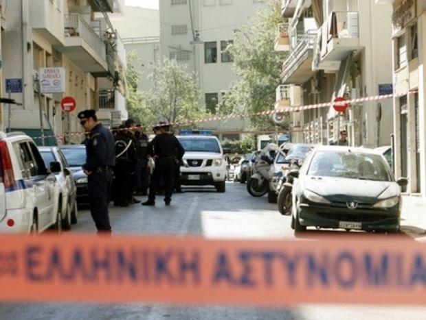 Έρευνα της αντιτρομοκρατικής σε διαμέρισμα Κούρδου