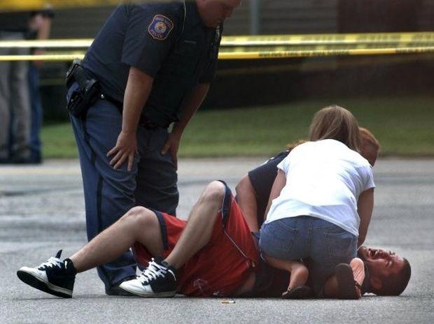 Άγρια μέρα στο Grand Rapids των ΗΠΑ-Επτά φόνοι ζητούν εξήγηση