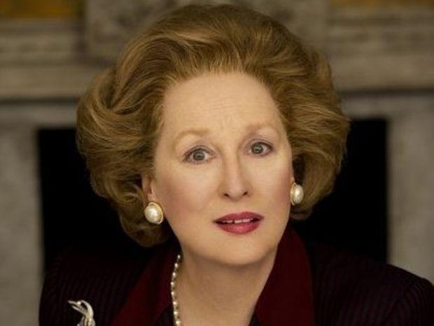The Iron Lady: Το teaser που θα σας ανατριχιάσει