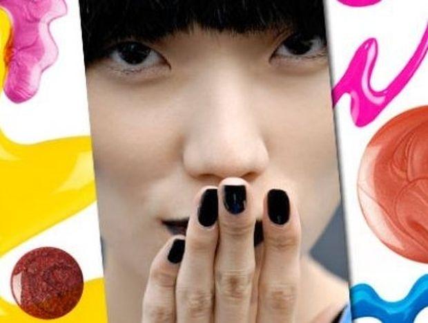 Ποιο χρώμα ταιριάζει στα νύχια σας;