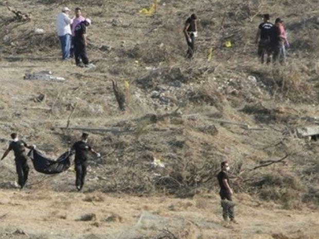 2009: Ασφαλές το φορτίο - 2011: 12 νεκροί