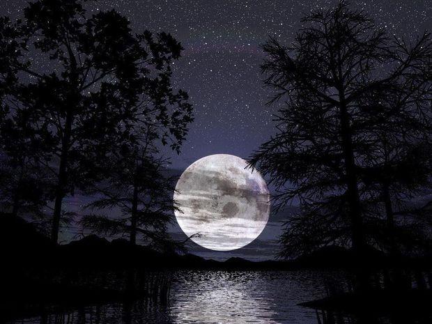 Η καθημερινή επιρροή της Σελήνης από 13 έως 15 Ιουλίου
