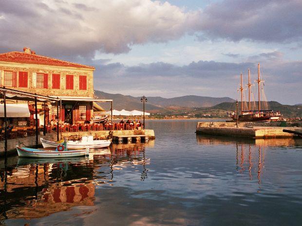 Διακοπές με αστρολογικά κριτήρια: Λέσβος, το νησί του πάθους