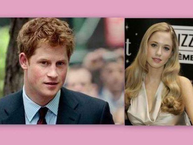 Πρίγκιπας Harry: Νέο φλερτ με μοντέλο αριστοκρατικής καταγωγής
