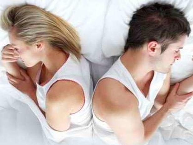 Υπάρχουν τρόποι να σωθεί ένα γάμος που το σεξ έχει έρθει σε «τριτοτέταρτη» μοίρα;