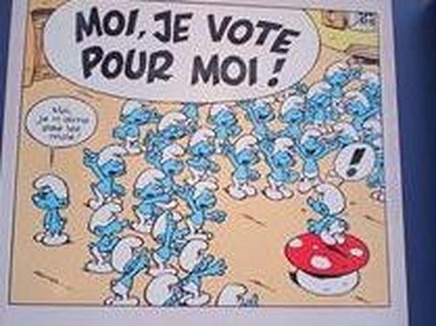 Democracy – ochlocracy - chaos.