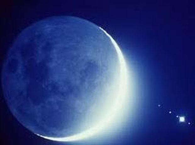 Η καθημερινή επιρροή της Σελήνης από 30 Ιουλίου έως 1η Αυγούστου