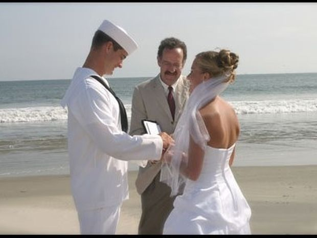 Ναυτικός Γάμος