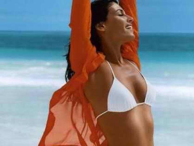 Εσείς πόσο αντηλιακό βάζετε;