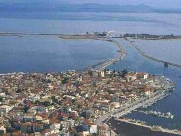 Λευκάδα: Το νησί των «τυφλών»