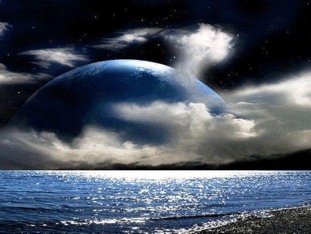 Η καθημερινή επιρροή της Σελήνης από 5 έως 7 Αυγούστου