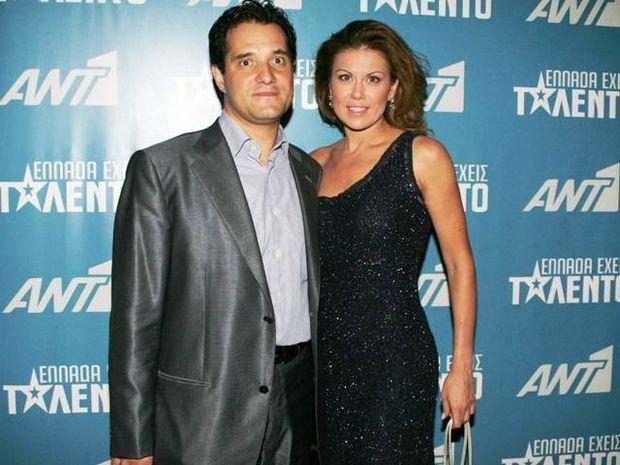 Τα astro-hit των πολιτικών - Guest star Άδωνης Γεωργιάδης