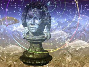 Η ψυχική εξέλιξη-Από τον Λέοντα στον Σκορπιό