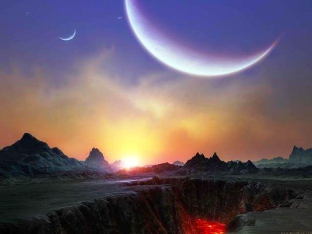 Η καθημερινή επιρροή της Σελήνης από 9 έως 12 Αυγούστου