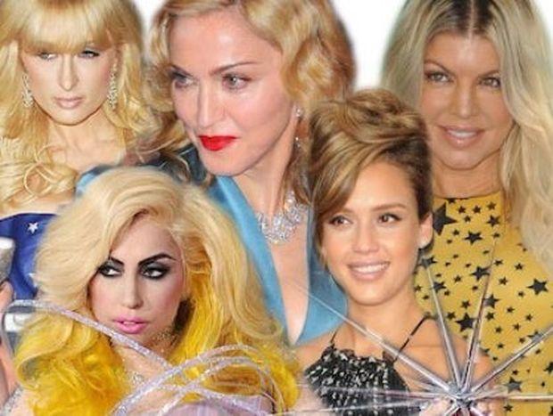 Οι celebrity που φορούν τον ουρανό με τ'άστρα
