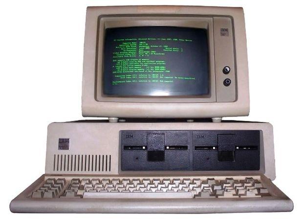 Χρόνια πολλά στον πρώτο προσωπικό υπολογιστή