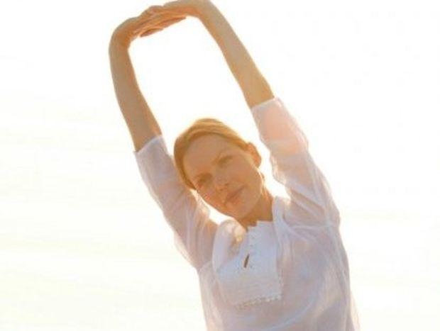 Πρωινή άσκηση για γρηγορότερα αποτελέσματα