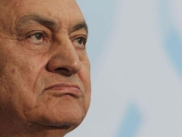Αύριο η επανάληψη της δίκης του Μουμπάρακ και της οικογένειάς του