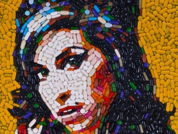 Jason Mecier – 5.000 χάπια για την Amy Winehouse
