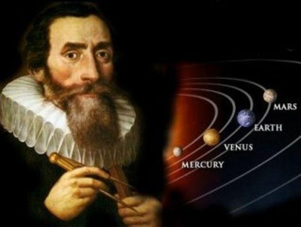 Johannes Kepler-Η φωτεινή πρωτοπορία της αστρολογίας