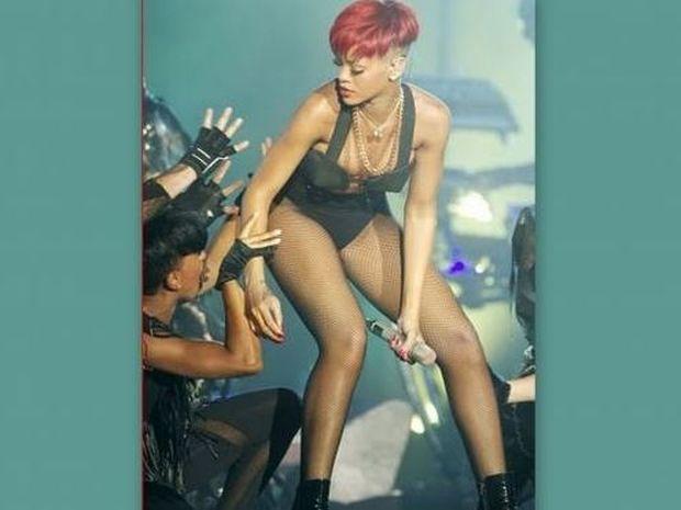 Η Rihanna σε λίγες ώρες στην Ελλάδα;