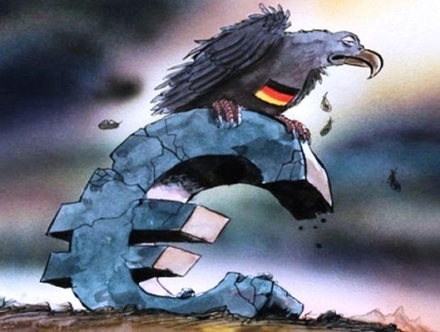 """""""Μακροπρόθεσμα λύση το ευρωομόλογο"""""""