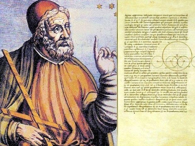 Πτολεμαίος - Ο θεμελιωτής της Δυτικής Αστρολογίας