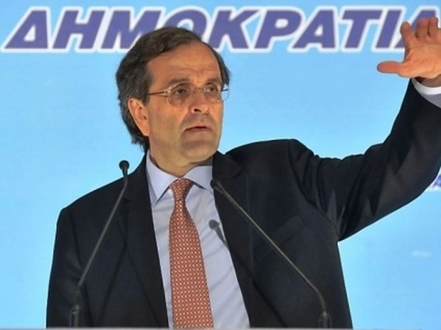 Κόβει τις «αντιρρήσεις» για τις εκλογές ο Σαμαράς