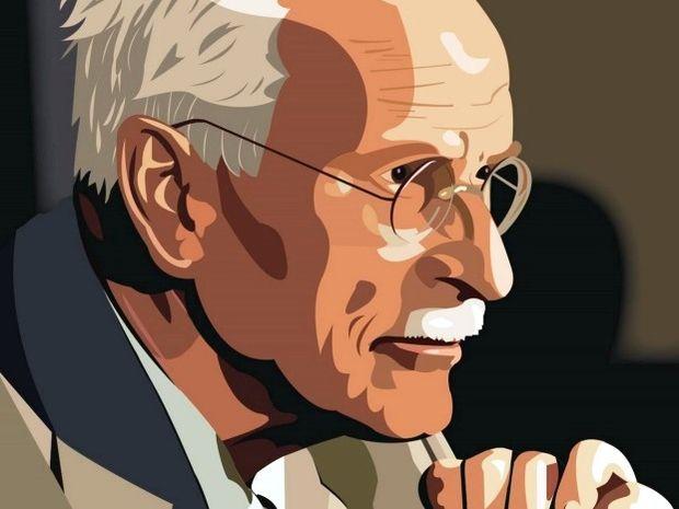 Carl Gustav Jung – Ο μεγάλος «αιρετικός»