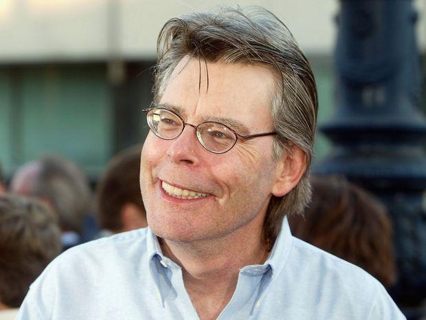 Stephen King –  Ο Μίδας των best seller σε νέες περιπέτειες