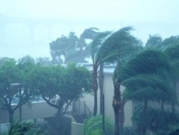 Συναγερμός στην Νέα Υόρκη για τον κυκλώνα Αϊρίν