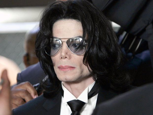 Μάικλ Τζάκσον-Ο βασιλιάς που αρνιόταν να μεγαλώσει