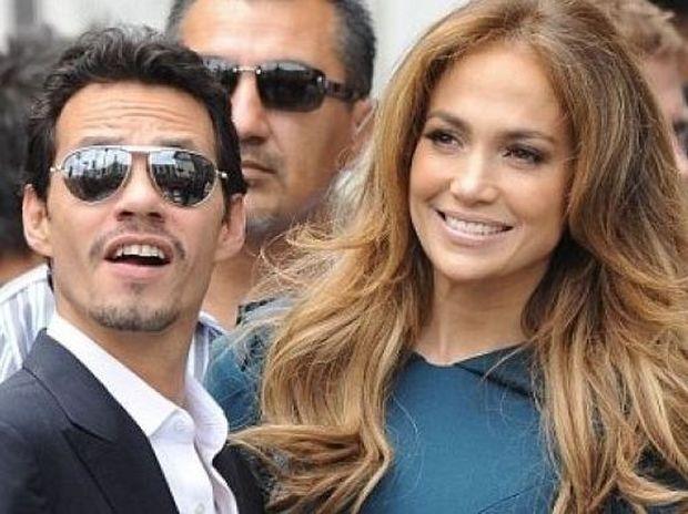 Jennifer Lopez και Marc Anthony ξανά μαζί