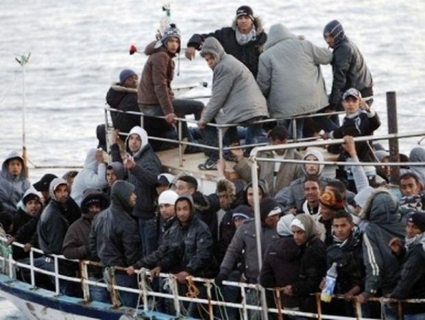 Ναυάγιο με λαθρομετανάστες στην Κεφαλονιά – Φόβοι για πολλούς νεκρούς
