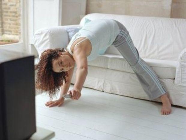 5 κίνητρα για να σηκωθείτε από τον καναπέ