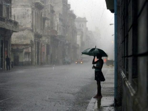 Βροχές και …καλό Φθινόπωρο!